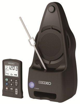 Seiko EPM5000 Barva: černá