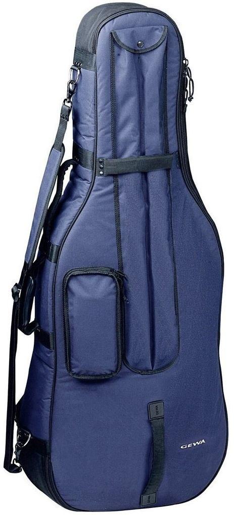 Gewa Gig Bag pro cello Prestige Velikost: 1/4