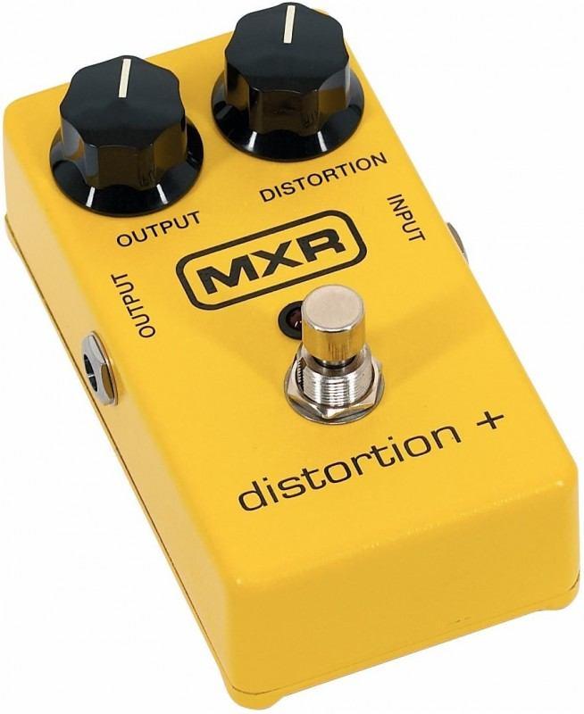Dunlop MXR M104
