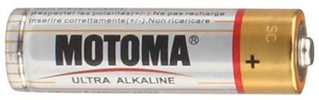 Motoma LR6 AA