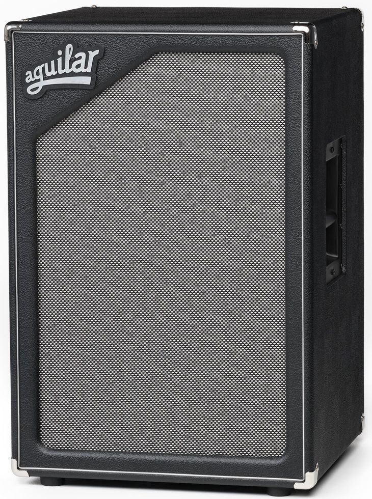 Aguilar SL 212 Impedance: 8 Ohmů