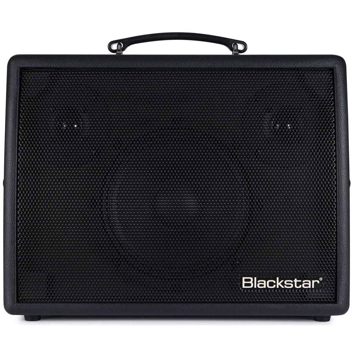 Blackstar SONNET 120 Barva: Black