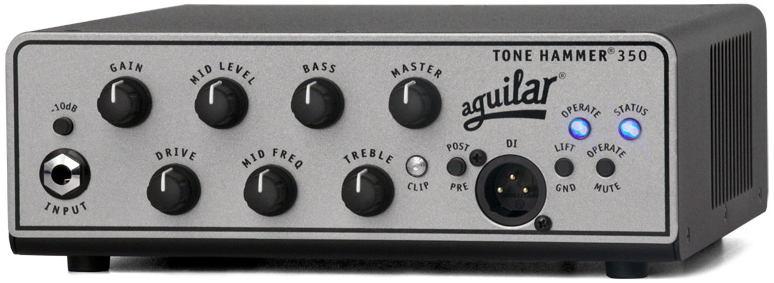 Levně Aguilar Tone Hammer 350