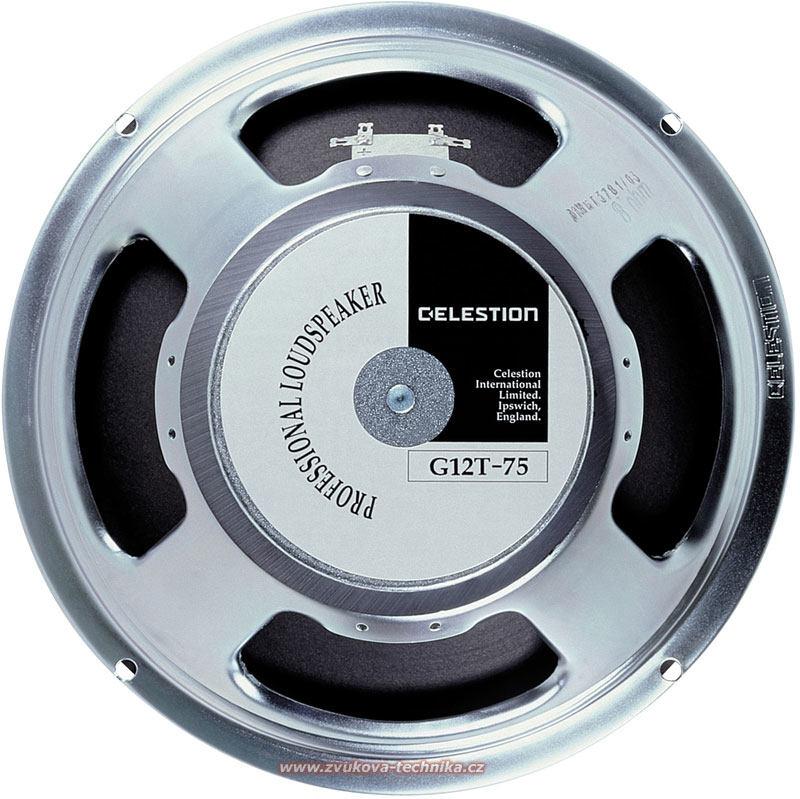 CELESTION Classic G12T-75 8 Ohm