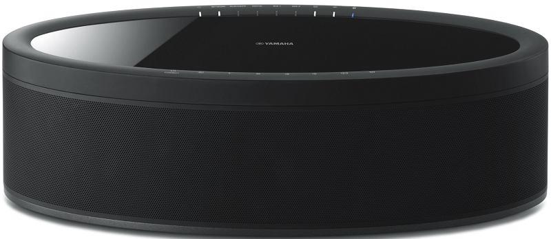 Yamaha MusicCast 50 Barva: černá