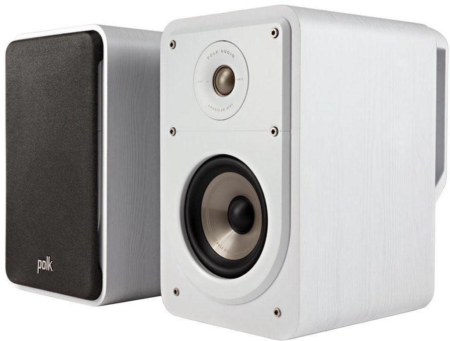 Polk Audio S15e Barva: bílá