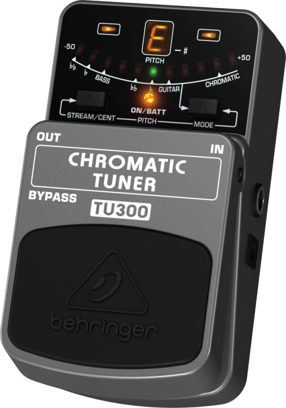 Behringer TU300