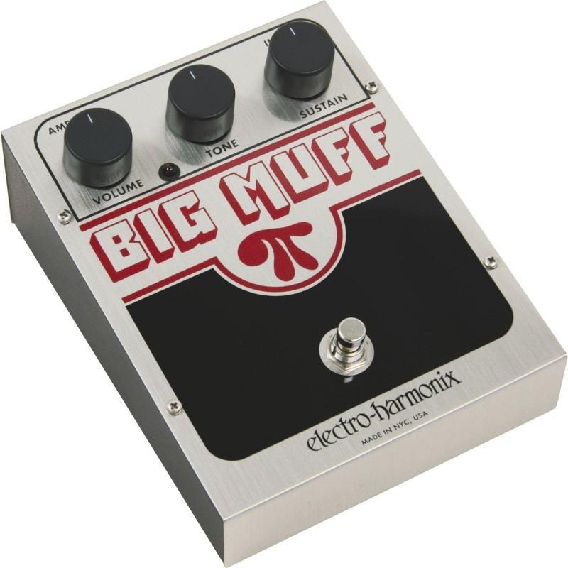 Electro-Harmonix Bigg Muff USA