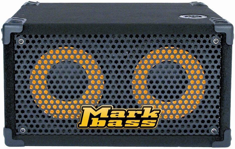 Markbass Traveler 102P Impedance: 8 Ohmů