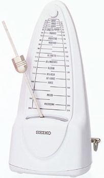 Seiko SPM320 Barva: bílá