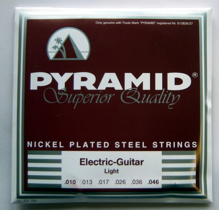 Pyramid 431 100