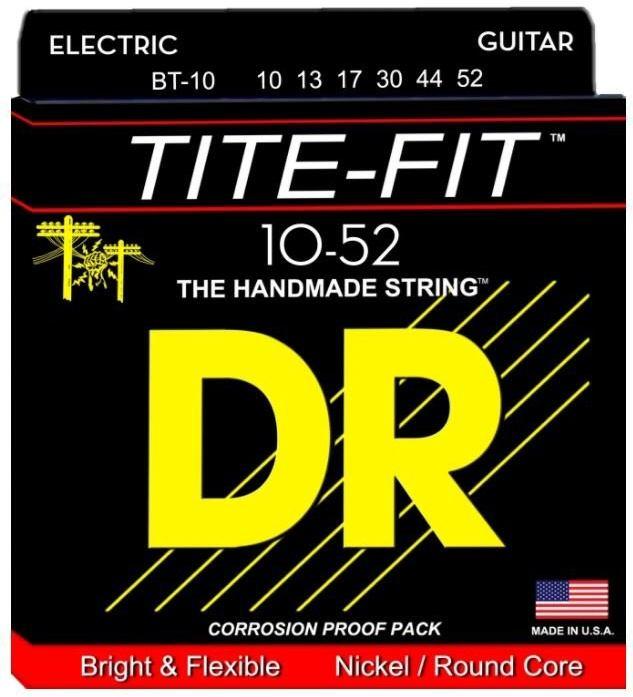 DR Strings BT-10