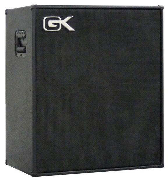Gallien-Krueger CX 410 Impedance: 8 Ohmů