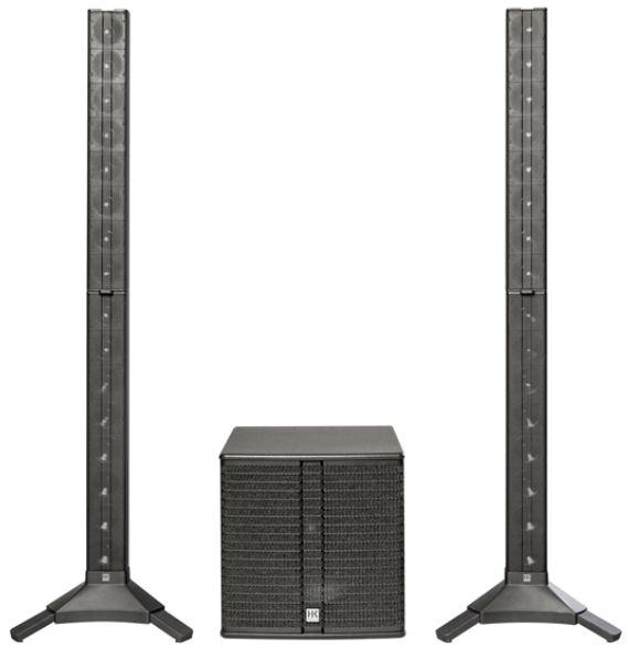 HK Audio Elements - Gala System