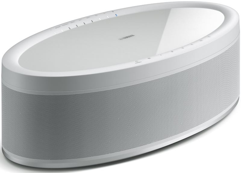 Yamaha MusicCast 50 Barva: bílá