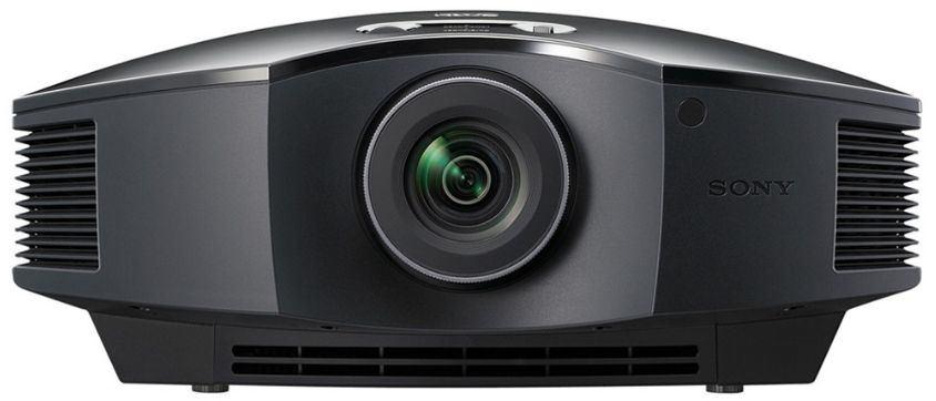 Sony VPL-HW65ES Barva: černá