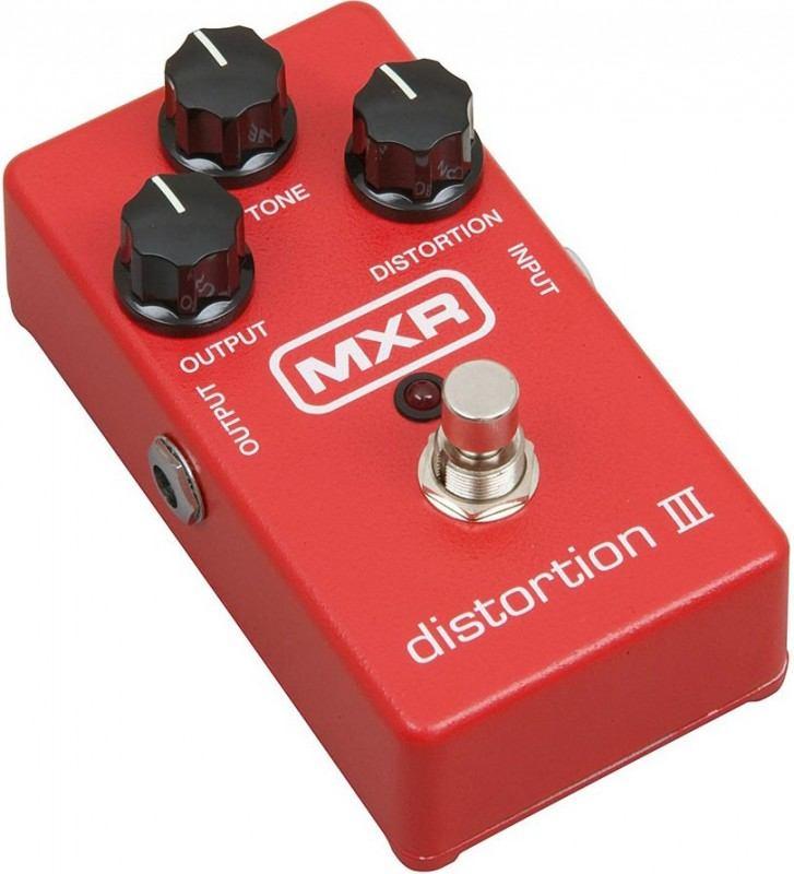 Dunlop MXR M115