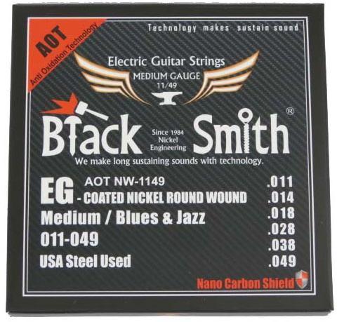 Black Smith BS11/49 NANO