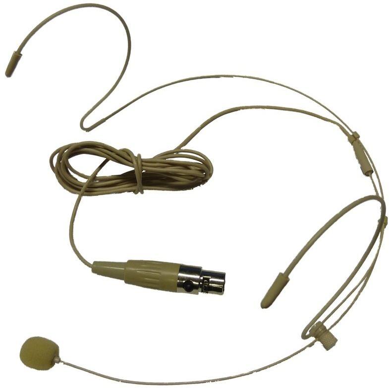 AudioDesign PA MU HS1
