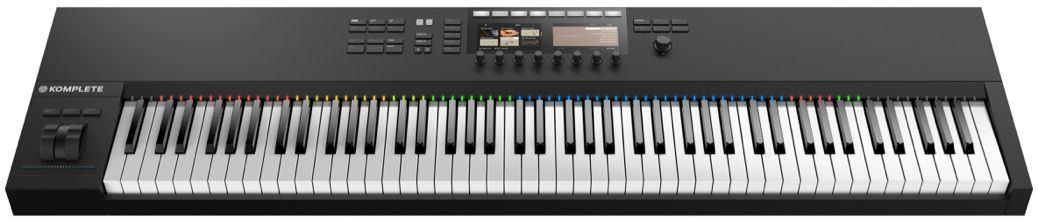 Levně Native Instruments Komplete Kontrol S88 MK2