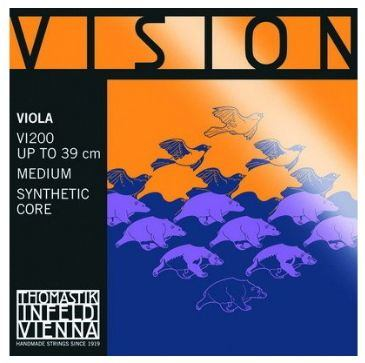Thomastik VISION (C) VI24