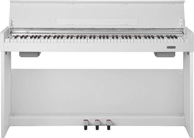 NUX WK-310 Barva: bílá