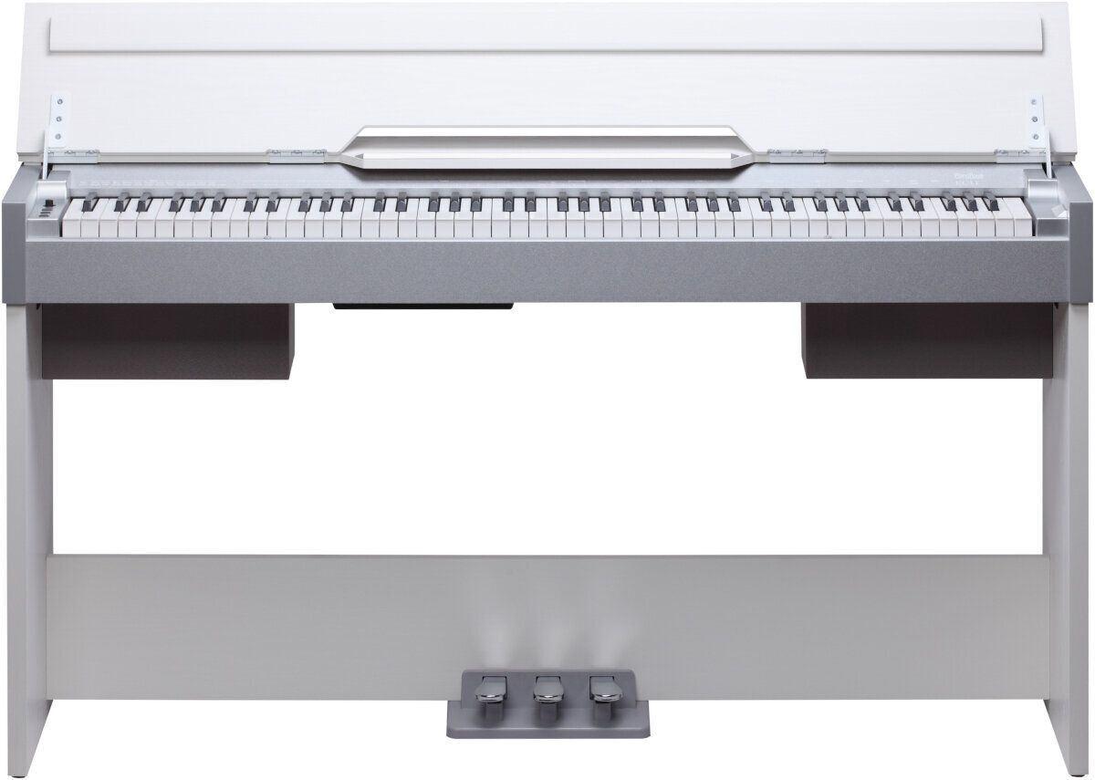 Pianonova El Clasico Barva: bílá