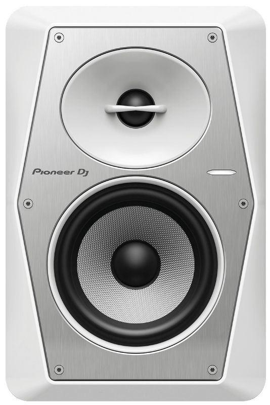 Pioneer DJ VM-50 Barva: bílá