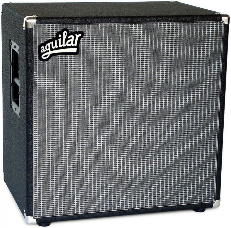 Aguilar DB 410 CB Impedance: 8 Ohmů