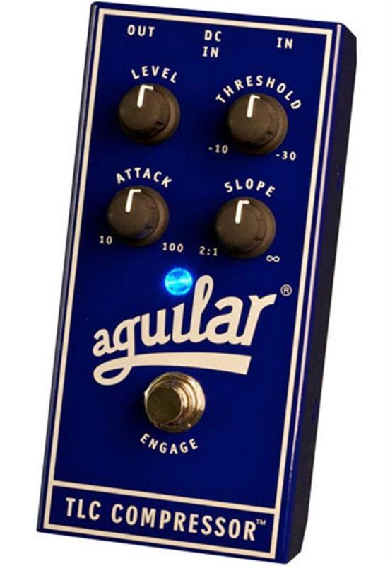 Aguilar TLC Compressor Aguilar