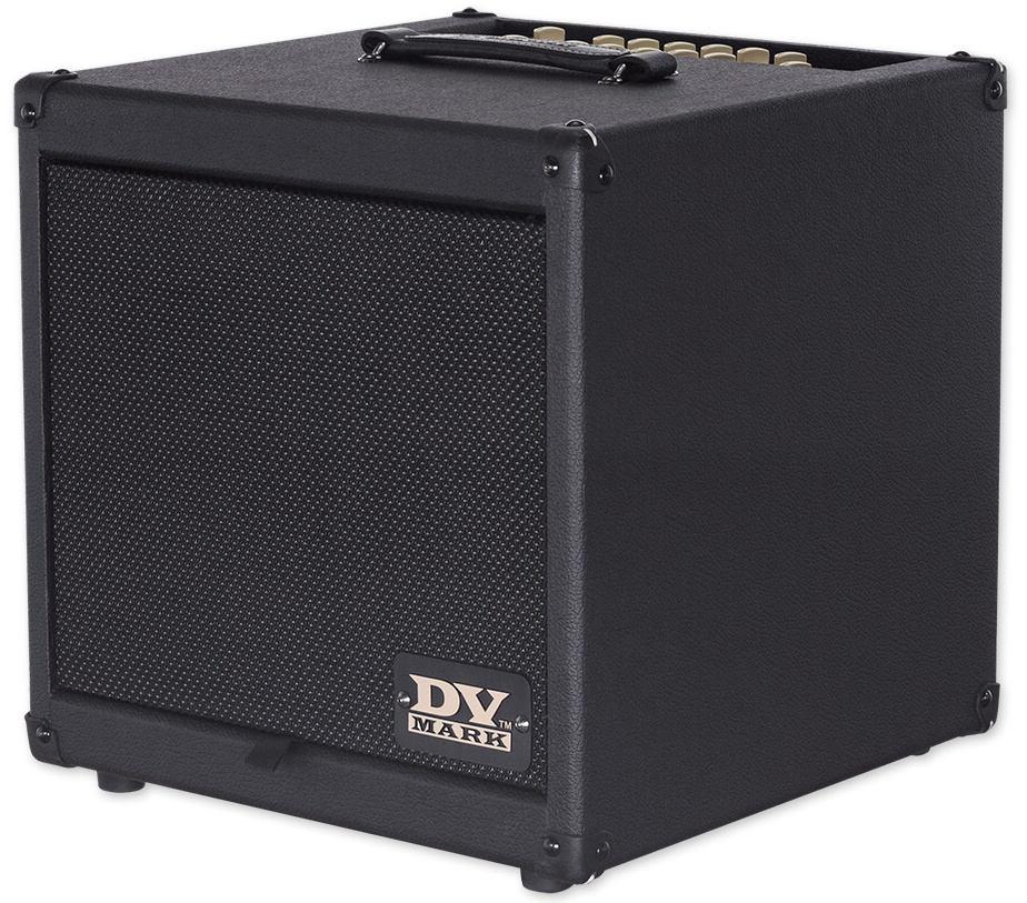 DV Mark DV AC 101