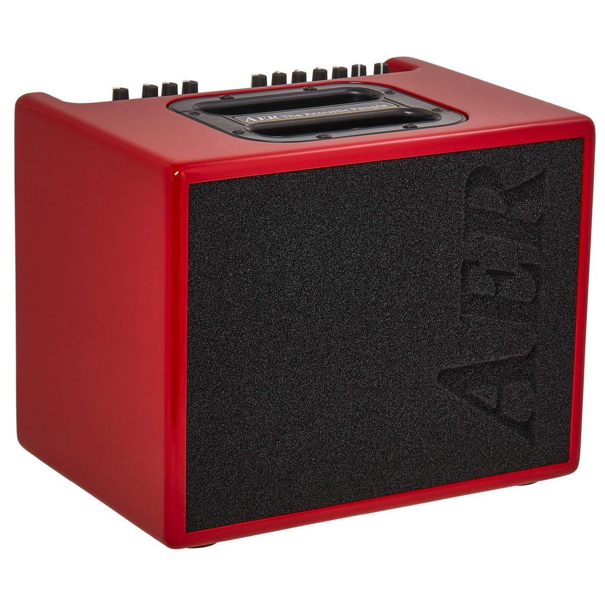 AER Compact 60 IV Barva: červená