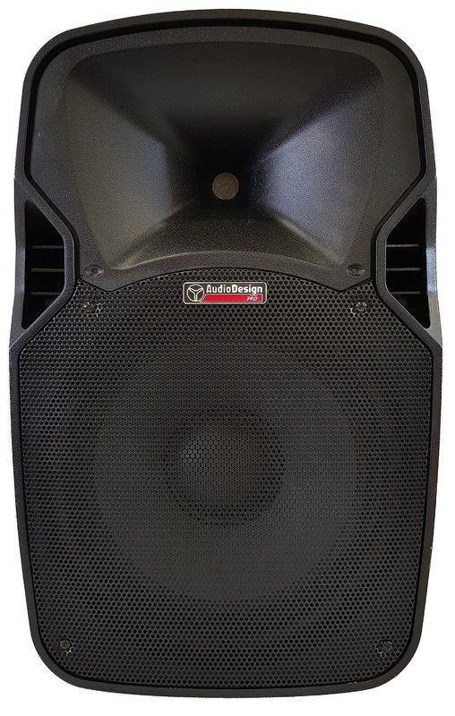AudioDesign M12