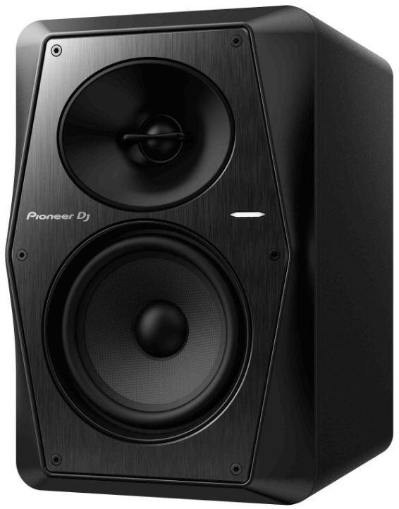 Pioneer DJ VM-50 Barva: černá