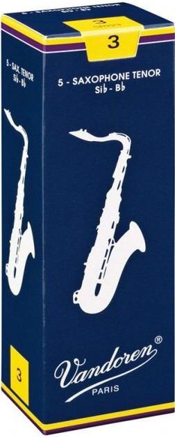 Vandoren Traditional SR22 tenor sax Tvrdost: 3