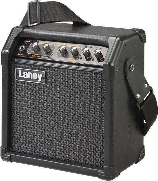 Laney Linebacker 5