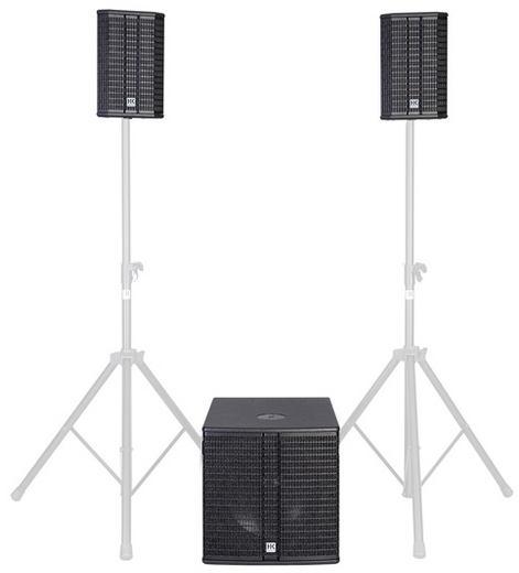HK Audio LUCAS 2K15