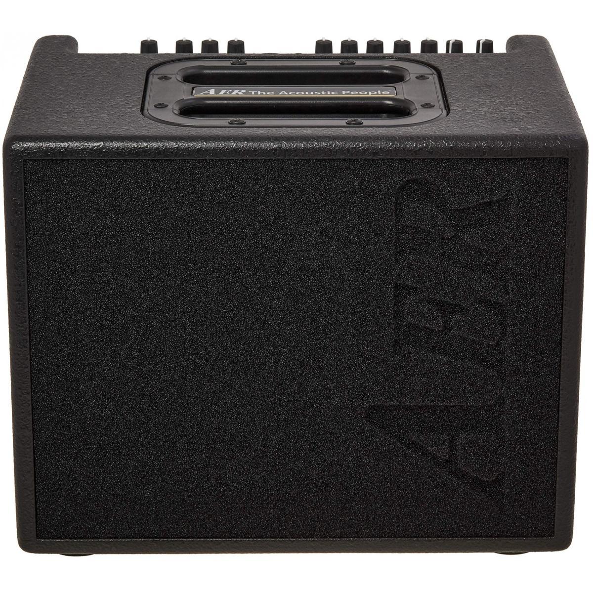 AER Compact 60 IV Barva: černá