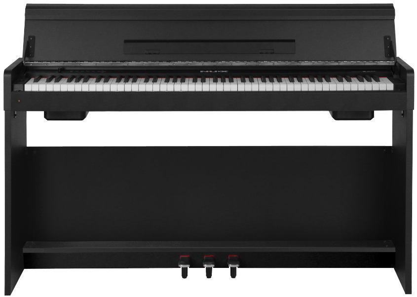 NUX WK-310 Barva: černá