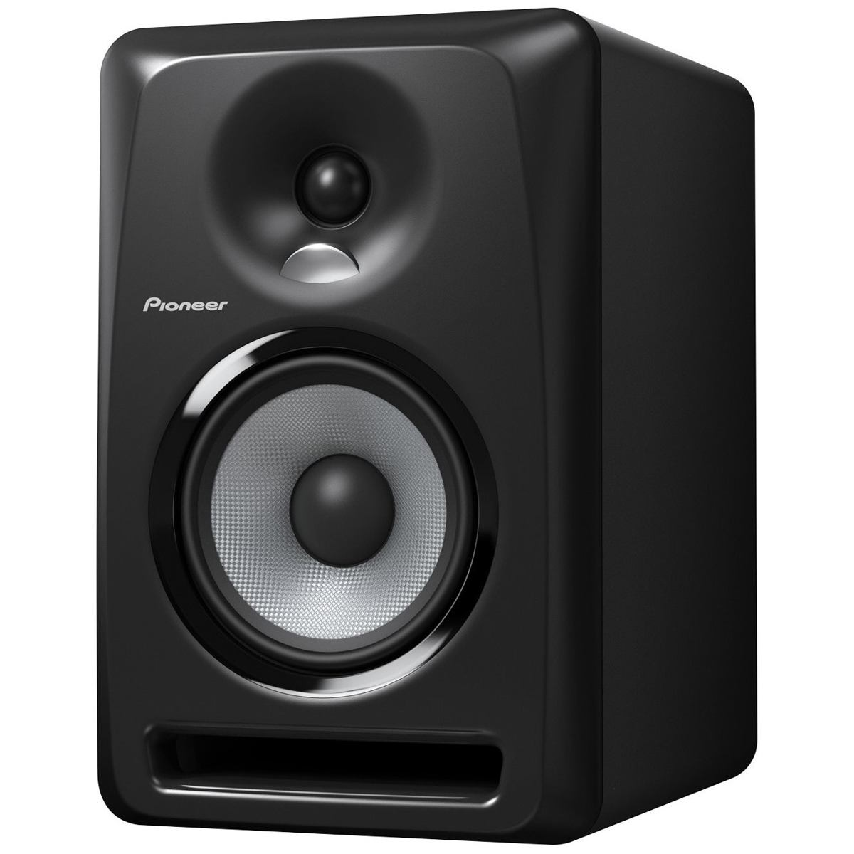 Pioneer DJ S-DJ50X Barva: černá