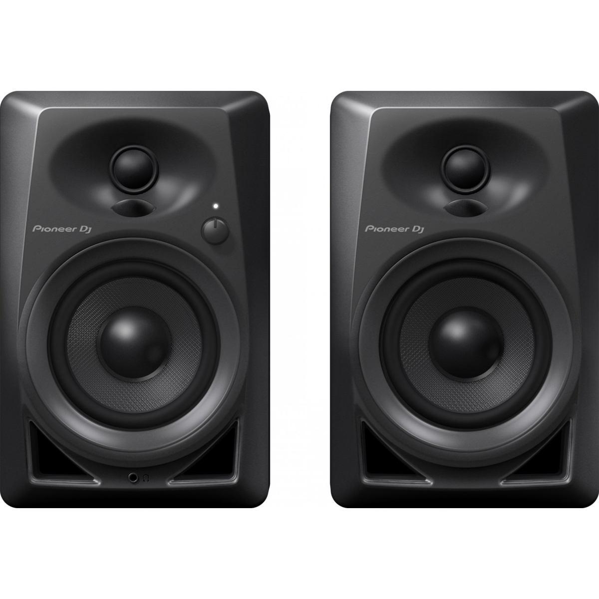 Pioneer DJ DM-40 Barva: černá