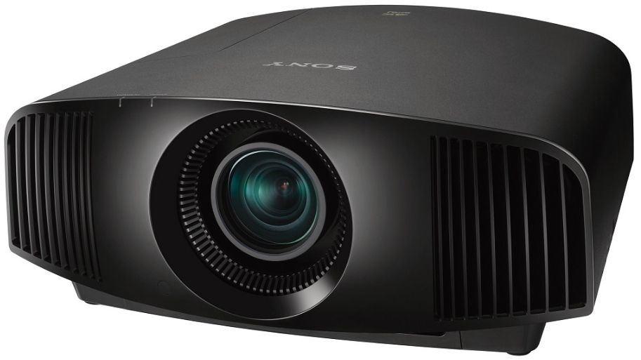 Sony VPL-VW270ES Barva: černá