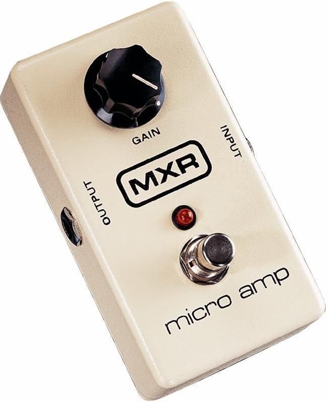 Dunlop MXR M133