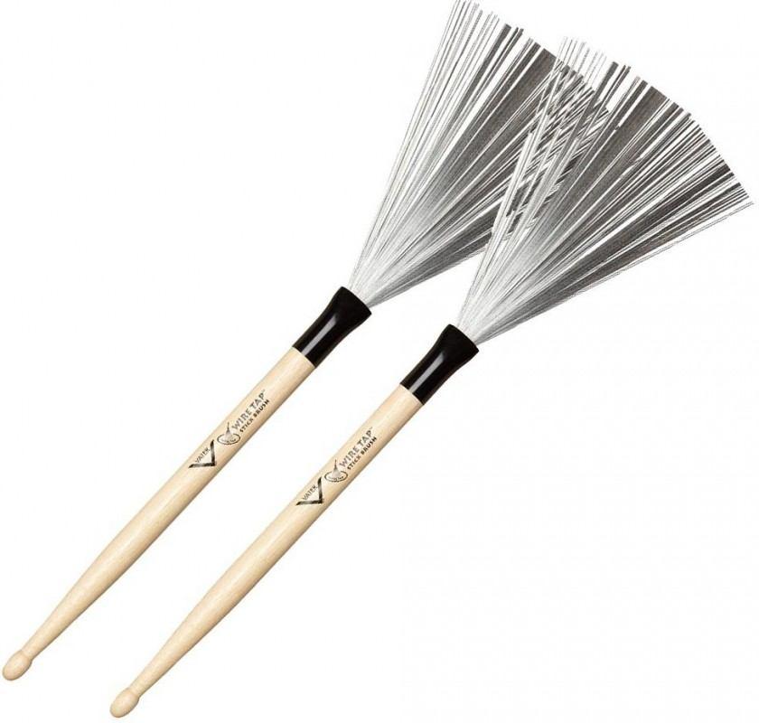 Vater VWTD Drumstick Brush