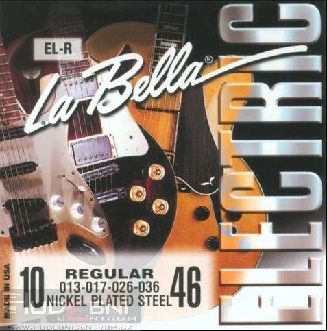 La Bella EL-R