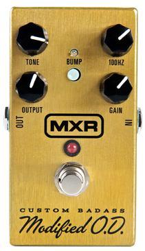 Dunlop MXR M77