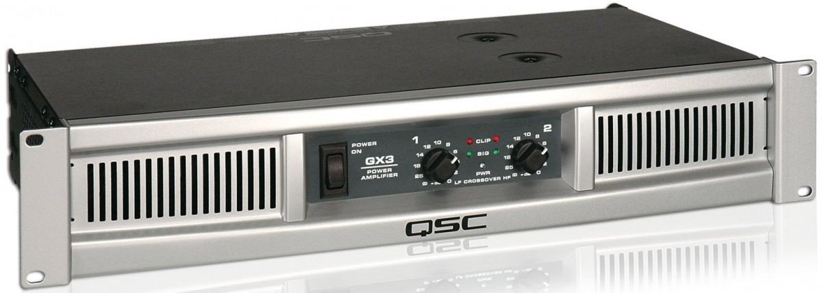 QSC GX3