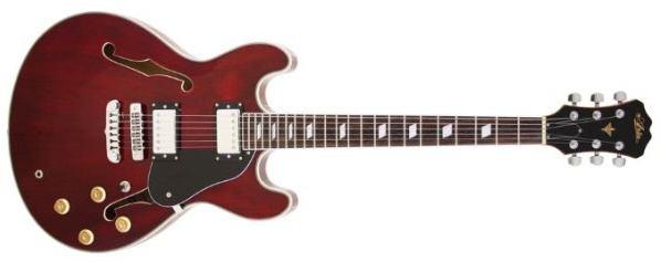 Aria TA-Classic Barva: Wine Red (WR)