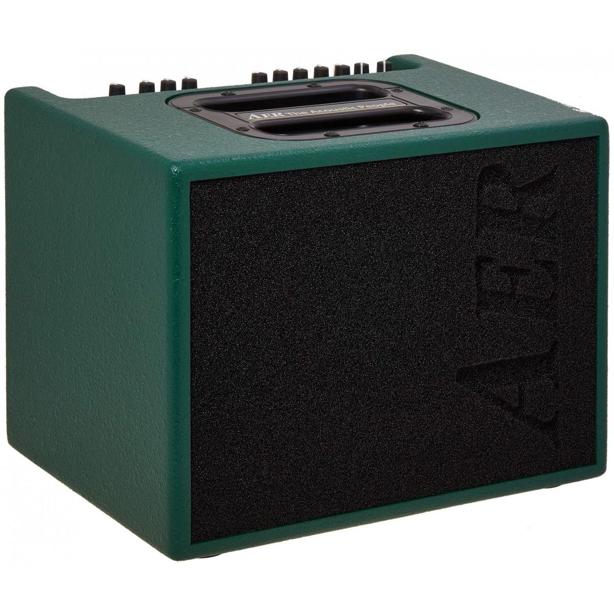 AER Compact 60 IV Barva: zelená