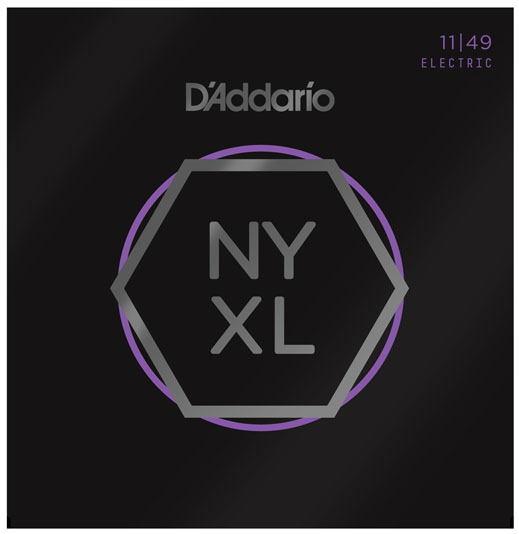 D´Addario NYXL1149